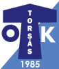 Logo of Torsås OK